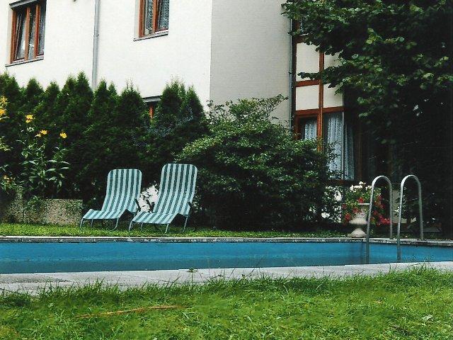 Hotel Pension Hellerau